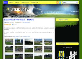 Ultrasopava.cz thumbnail