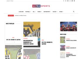 Ultrasports.tv thumbnail