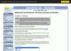 Ultrastar.de thumbnail
