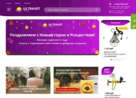 Ultravet.ru thumbnail