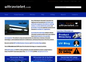 Ultraviolet.com thumbnail