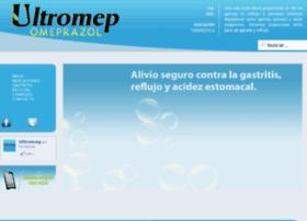 Ultromep.mx thumbnail