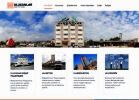 Ulucanlar.com.tr thumbnail