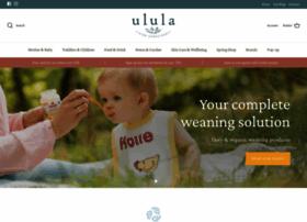 Ulula.co.uk thumbnail