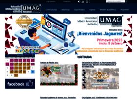 Umag.edu.mx thumbnail