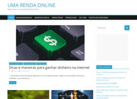 Umarendaonline.com.br thumbnail