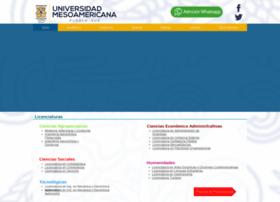 Umaweb.edu.mx thumbnail