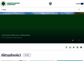 Umb.edu.pl thumbnail