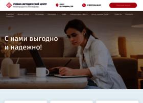 Umc-prof.ru thumbnail