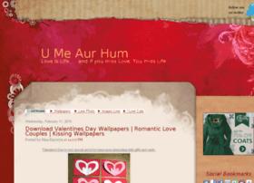 Umeaurrhum.blogspot.com thumbnail