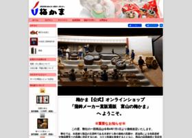 Umekama-shop.jp thumbnail