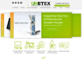 Umetex.ru thumbnail