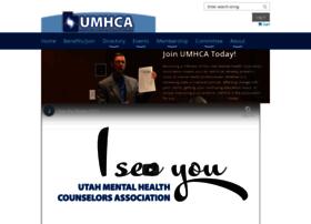 Umhca.org thumbnail