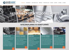 Umitmetal.com.tr thumbnail