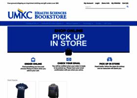 Umkc-hsbookstore.com thumbnail