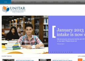 Umtech.edu.my thumbnail