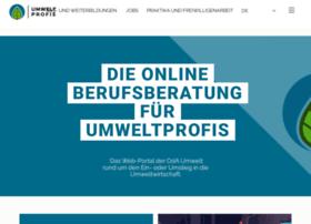 Umweltprofis.ch thumbnail