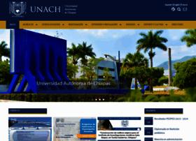 Unach.mx thumbnail