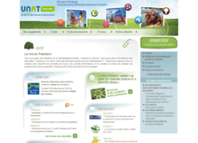 Unat-rhonealpes-durable.asso.fr thumbnail