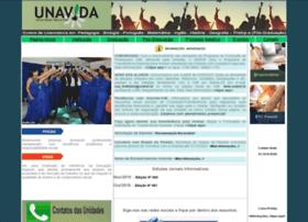Unavida.com.br thumbnail