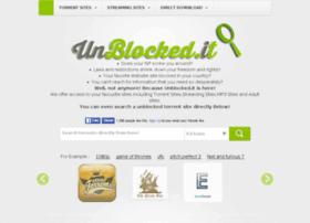 Unblocked.it thumbnail