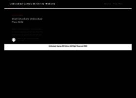 Unblockedgames66.online thumbnail