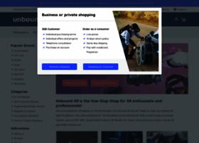 Unboundvr.co.uk thumbnail