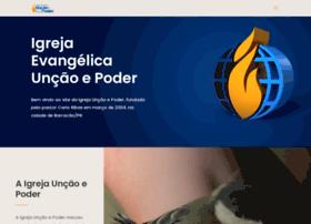 Uncaoepoder.com.br thumbnail
