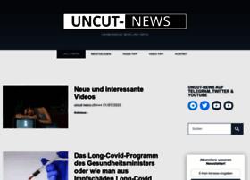 Uncut-news.ch thumbnail