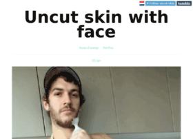 Uncut-skin.tumblr.com thumbnail