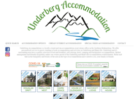 Underbergaccommodation.co.za thumbnail
