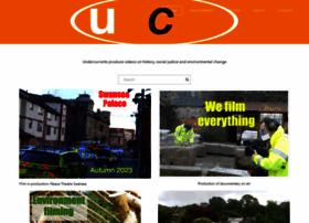 Undercurrents.org thumbnail