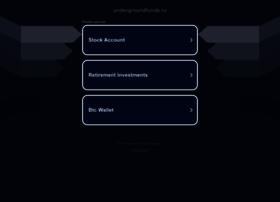 Undergroundfunds.ru thumbnail