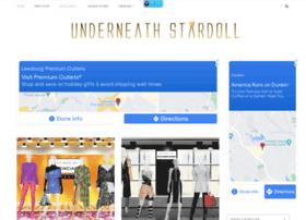 Underneathstardoll.net thumbnail