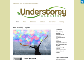 Understoreymagazine.ca thumbnail