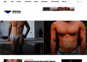 Underwearnewsbriefs.com thumbnail
