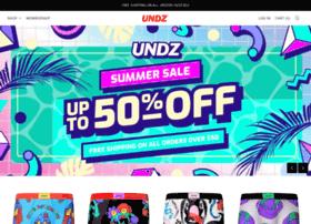 Undz.org thumbnail