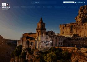 Unesco.it thumbnail