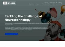 Unesco.org thumbnail
