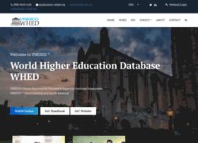 Unesco.vg thumbnail