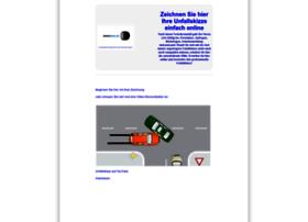 Unfall-skizze.de thumbnail