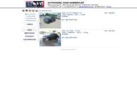 Unfallauto-vb.be thumbnail