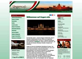 Ungarn.info thumbnail