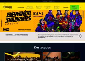 Uniandes.edu.co thumbnail
