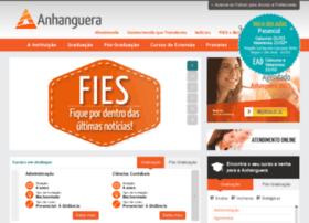 Unianhanguera.edu.br thumbnail
