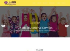 Unibb.in thumbnail