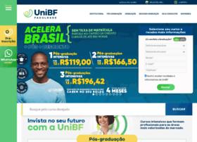 Unibf.com.br thumbnail