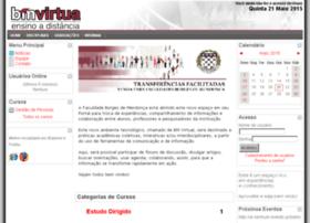 Unibm.edu.br thumbnail