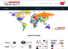 Unibrake.com.tr thumbnail