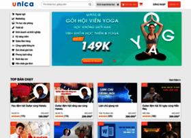 Unica.vn thumbnail